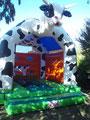 chateau vache