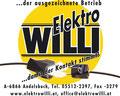 Elektro Willi, Andelsbuch
