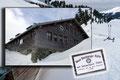 … Neuen Bamberger Hütte (1756m) am Salzachjoch. Eine Empfehlung kann ich leider aus diversen Gründen nicht abgeben. Nur eines sei gesagt: Freundlichkeit wird hier aufgrund des regen Andrangs nicht groß geschrieben.