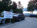 """Relativ spät startete meine heutige Tour vom Parkplatz vor der Jausenstation Moaristidl auf den """"Gmundner"""" Hochkogel."""