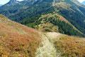 """""""Indian Summer"""" in Österreichs Bergwelt!"""
