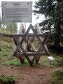 Gleich obendrauf das nächste, der Davidstern. Der Davidstern, nach König David, ist ein Hexagramm-Symbol mit religiöser Bedeutung und gilt heute vor allem als das Symbol des Judentums und des jüdischen Volkes und der Rastafari.
