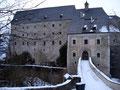 Der Treffpunkt unserer heutigen Tour war der Parkplatz knapp unterhalb der Burg Altpernstein. Nach knappen 5 Min. Gehzeit erreichten wir das Micheldorfer Wahrzeichen. Die aus dem 11. Jahrhundert stammende Burg bietet sehr viele Sehenswürdigkeiten.