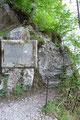 … der nochmals über kleinere Felsstufen zur Lainau-Forststraße hinunterführte. Na, was ist - haben wir euch einen Gusta auf diese Tour gemacht? Wir hoffen es auf jeden Fall! Bis bald ... Lg.