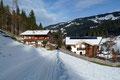 Fazit: Eine wahrlich empfehlenswerte Wintertour auf einen aussichtsreichen Gipfel über dem Brixental und der Wilschönau. Zum Nachahmen verdonnert! Lg. Wizi