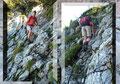 … Trittsicherheit und bergtechnischer Geschicklichkeit unproblematisch von jedem überwunden wurden.