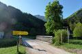 Erneut darf ich euch zu einer wunderschönen, jedoch einsamen Rundtour im Nationalpark Kalkalpen einladen. Am kleinen Wanderparkplatz beim GH Jägerhaus im Bodinggraben begann unser heutiges Abenteuer.