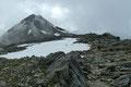 Wir näherten uns äußerst rasch unserem Gipfelziel, das in Osttirol zu den absoluten Genußgipfelzielen avancierte.