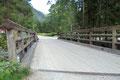 Am gebührenpflichtigen Parkplatz Riesachfälle in Schladming/Rohrmoos-Untertal startete unsere heutige Bergtour auf den höchsten Berg der Schladminger Tauern, den Hochgolling (2862m). Gleich zu Beginn über eine Brücke, …