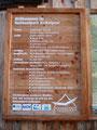 Willkommen im Nationalpark Kalkalpen.
