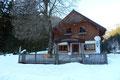 Gebührend bei Speis und Trank feierten wir das Ende dieser anstrengenden Schneeschuhtour in der gemütlichen Rettenbachalm. PROST! Lg. Die Teilnehmer der Tour