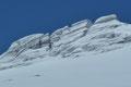 … die beeindruckenden Gletscherabbrüche bewundern, …