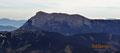 Über die Besteigung dieses schönen Gipfels durfte ich mich auch schon des Öfteren erfreuen. Immer wieder auf Neue eine wahre Freude auf dessen Böden eine Herde Steinböcke zu treffen. EIN GEIHEIMTIPP!