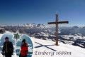 Nach einem guten 2 ½ stündigen Aufstieg konnten sich Angela & ich an der phänomenalen Gipfelschau dieser Aussichtsloge vis-a-vis dem Tennengebirge erfreuen. Gratulation! Berg Frei!