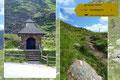 Gleich gegenüber der kleinen Sölkpass-Kapelle befindet sich der Einstieg zur Hornfeldspitze. Zuerst folgte ich dem gut markierten Wandersteig etwa 30m entlang eines Weidezaunes bergan, bevor …