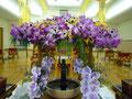 ハワイ仏教連合会主催の花まつり