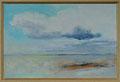 Normandië, acryl op doek, 40 x 60