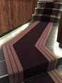 Tapis d'escalier