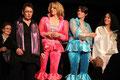 Unsere ABBA-Girls