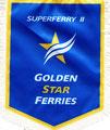 Golden Star Ferries, Piraeus