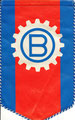 VEB Bagger- Bugsier- und Bergungsreederei, Rostock
