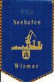 VEB Sehafen Wismar, Wismar