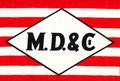 Mentz, Decker & Co., Hamburg