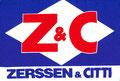 Zerssen & Citti Ship Service, kiel