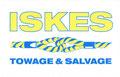Iskes Towage & Salvage, Ijmuiden