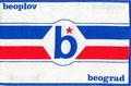 Beogradska Plovidba, Belgrad, Jugoslawien