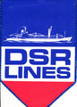 DSR Lines, Rostock