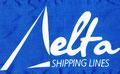 Delta Shipping Lines, Hamburg / St. Petersburg