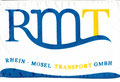 RMT Rhein-Mosel-Transport, Mannheim
