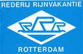 Rederij Rijnvakantie, Rotterdam