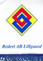 Rederi AB Lillgaard, Mariehamn