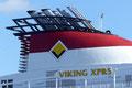 Viking Line, Mariehamn, Finnland