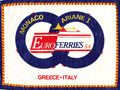 Euro - Ferries S.A., Piraeus