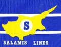 Salamis Lines (Hellas) Ltd., Piraeus
