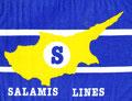 Salamis Lines (Hellas) Ltd., Piraeus