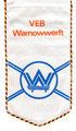 Warnowwerft, Rostock