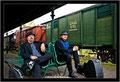 Duo Seven T's - Pressefoto: © BEATE GRAMS bluesbea.de