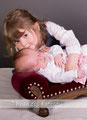 Geschwisterfotos Babyshooting Babyfotos Newbornfotos Franzis Fotostudio Walle