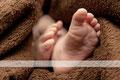 Babyfüße Babyshooting Babyfotos Newbornfotos Franzis Fotostudio Walle
