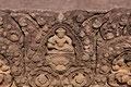 Relief Banteay Srei