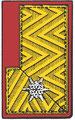 Rangabzeichen Abschnittsbrandinspektor