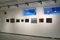 Seoul, Malerei- Serie von 2008 bis 2014, Öl auf Leinwand