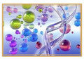 Quantum DNA