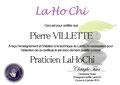 PRATICIEN LAHOCHI, Pierre Villette, Paris 17
