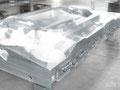 06  >>  Aluminium / Strichpolitur