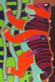 Berliner Bär 21 - Mai 2012 - 20x30 cm